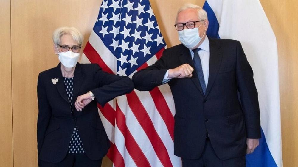 Russia, US hold 'substantive' nuclear talks after Putin-Biden summit in June
