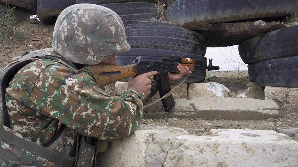 Spokesman: Iran ready to help establish sustainable peace in Karabakh