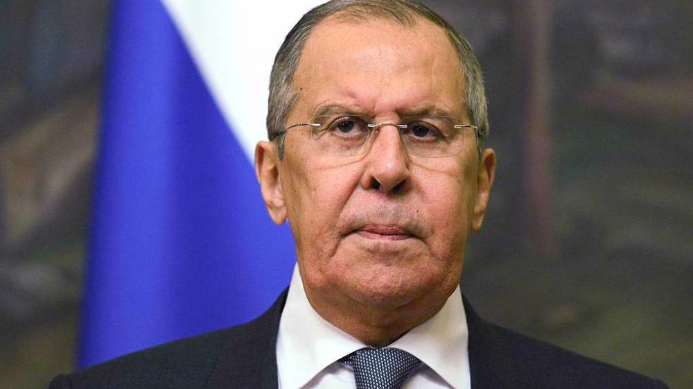Russia blasts West, says Daesh 'acquiring territories' in Afghanistan