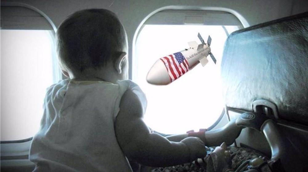 US violence keeps targeting Iranians: Zarif on plane tragedy anniv.