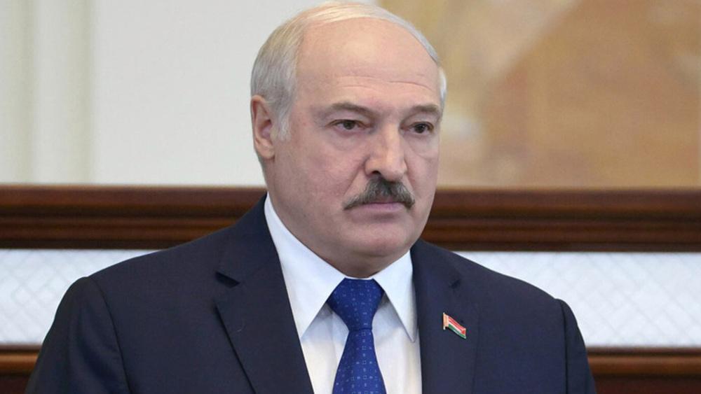 Lukashenko: Belarus discovered Western-linked 'terrorist' cells