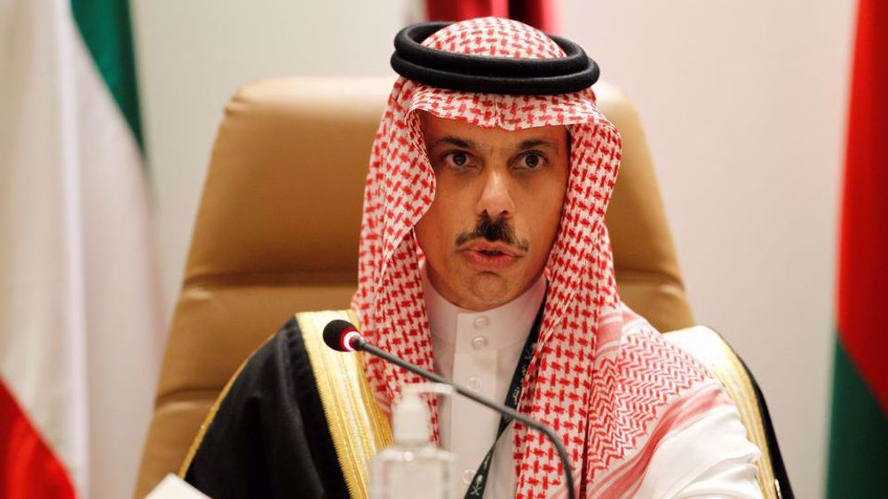 Riyadh says open to dialogue with Tehran but blames Iran for regional crises