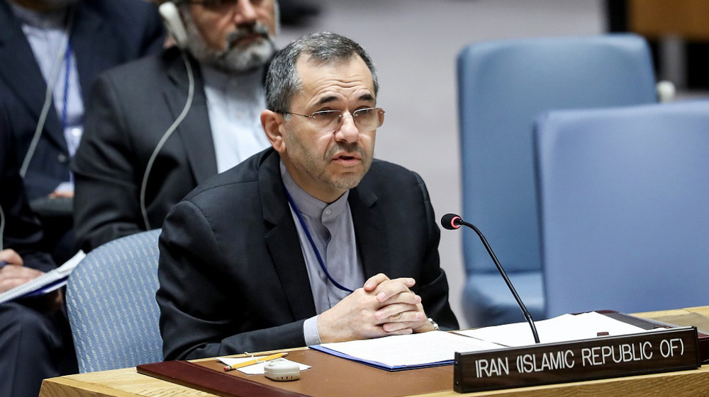 Iran rejects 'baseless' US claims to justify Syria-Iraq border raid