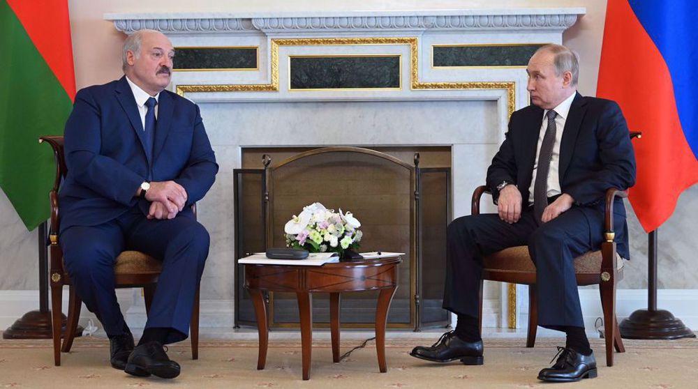 Belarus will not hesitate to invite Russian troops if needed: Lukashenko