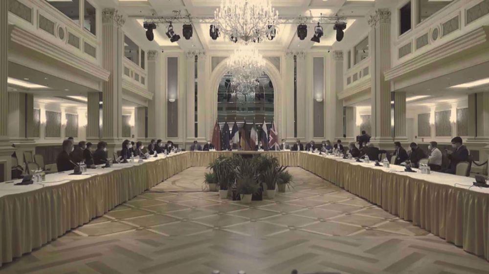 Iran slams US stance on JCPOA