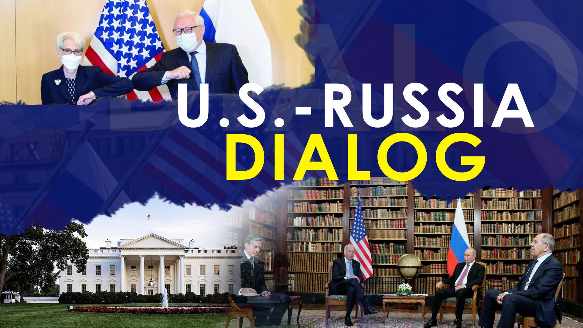 US-Russia dialog