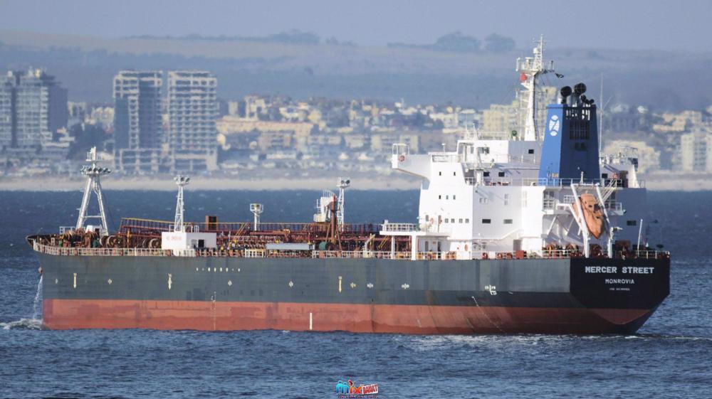 Un navire saoudien frappé!