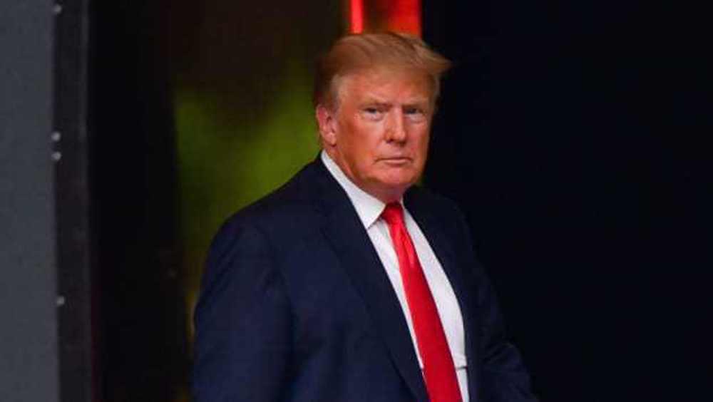 Trump asked DOJ officials to declare 2020 election 'corrupt'