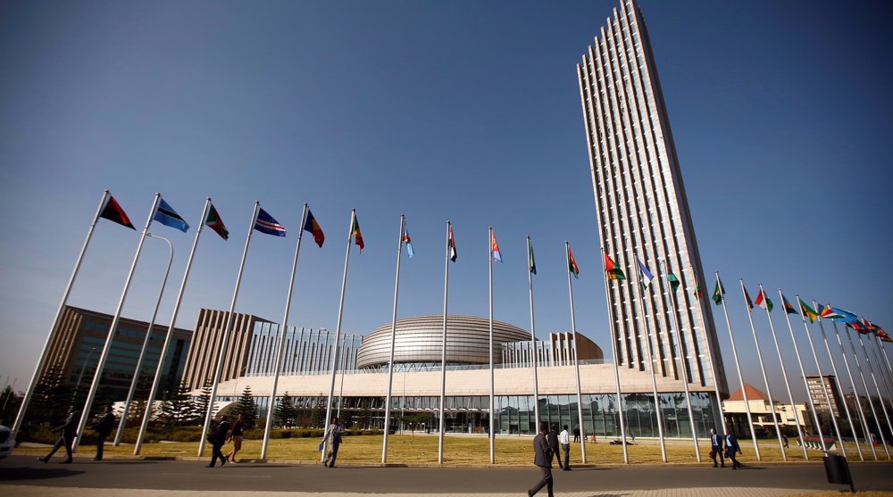 Condemning Israel's African Union observer status, 14 countries decide to expel Tel Aviv from AU