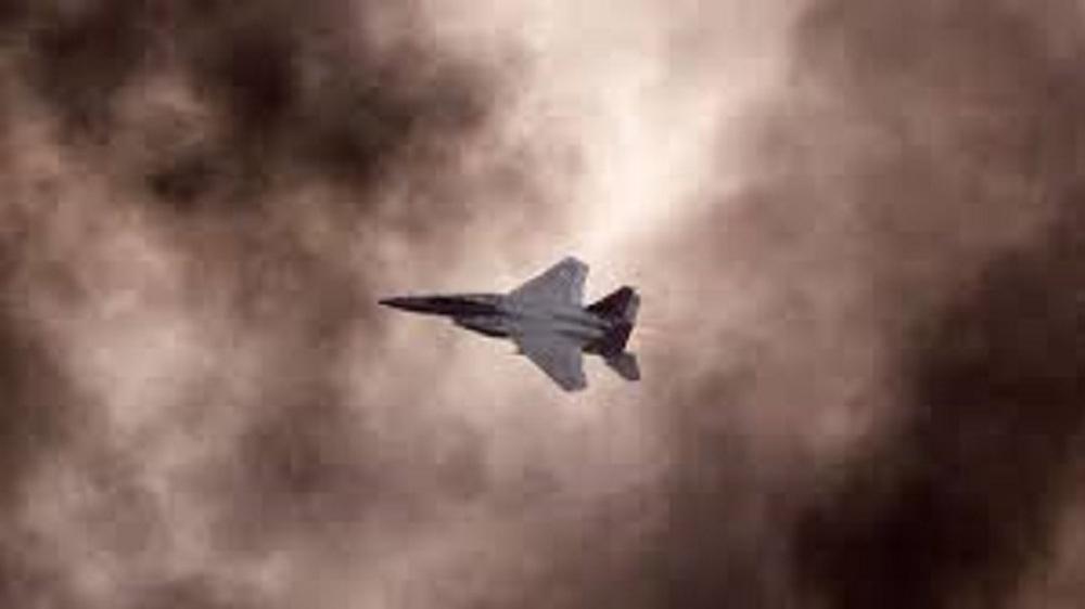 1er F-16 israélien