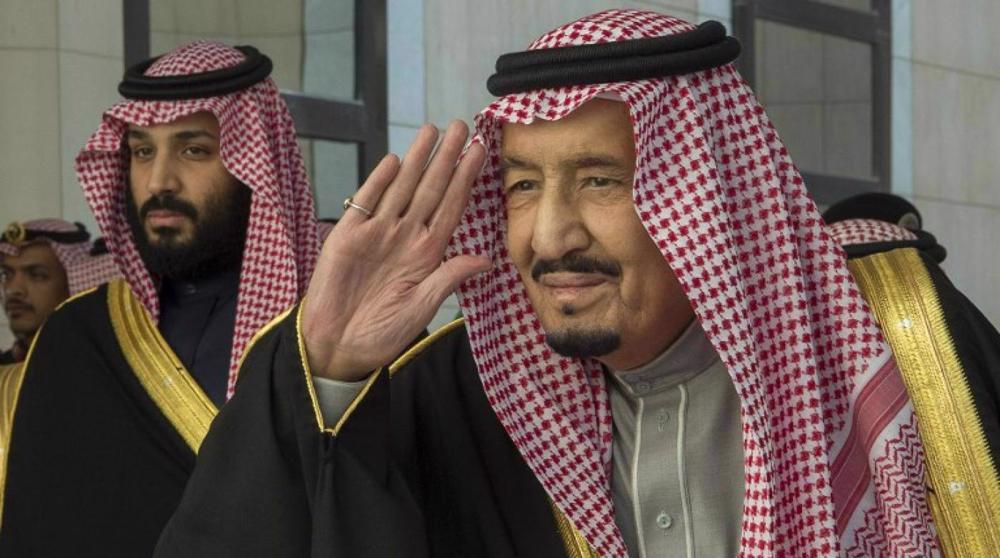 Saudi execution rampage on minors