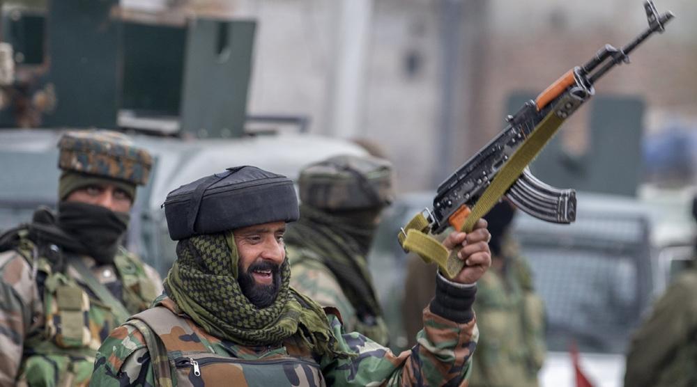 Unending violence in Indian-administered Kashmir claiming lives