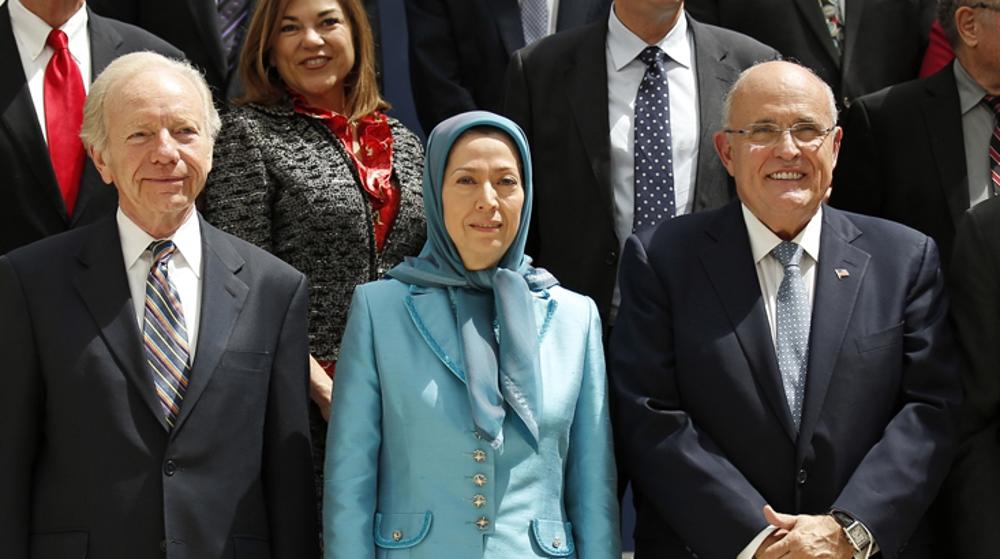 MKO terrorist group hires top US lobbying firm BGR in fight against Tehran