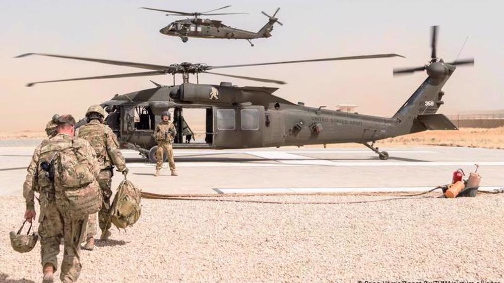 Guerre: USA en débandade au Qatar?