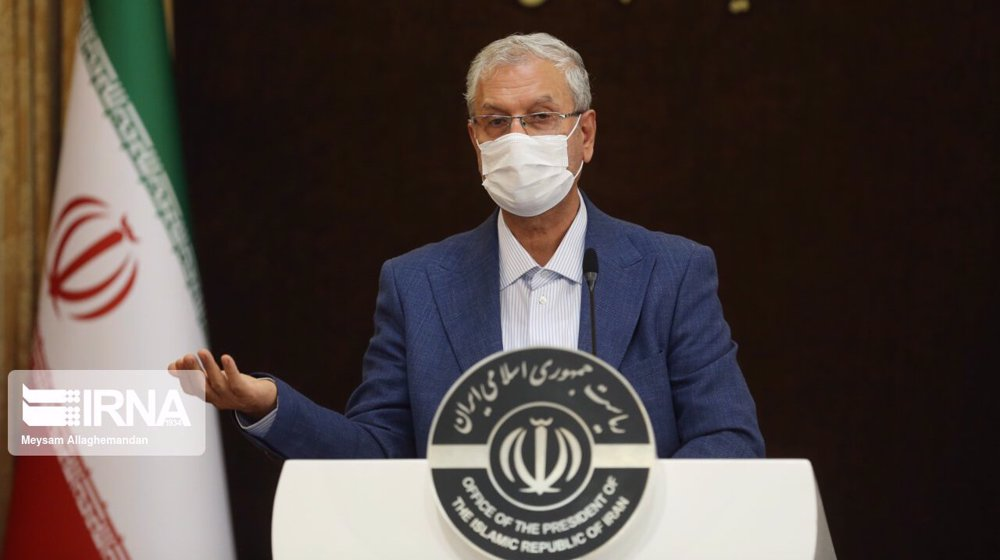 Iran: Foiled sabotage act on AEOI site carried out by Israel to derail Vienna talks