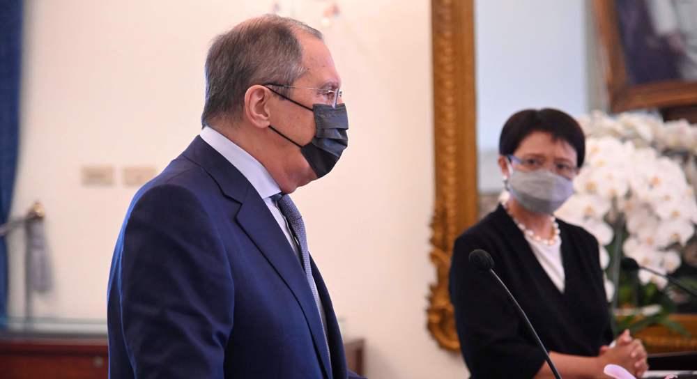 Russia backs ASEAN plan on tackling post-coup turmoil in Myanmar