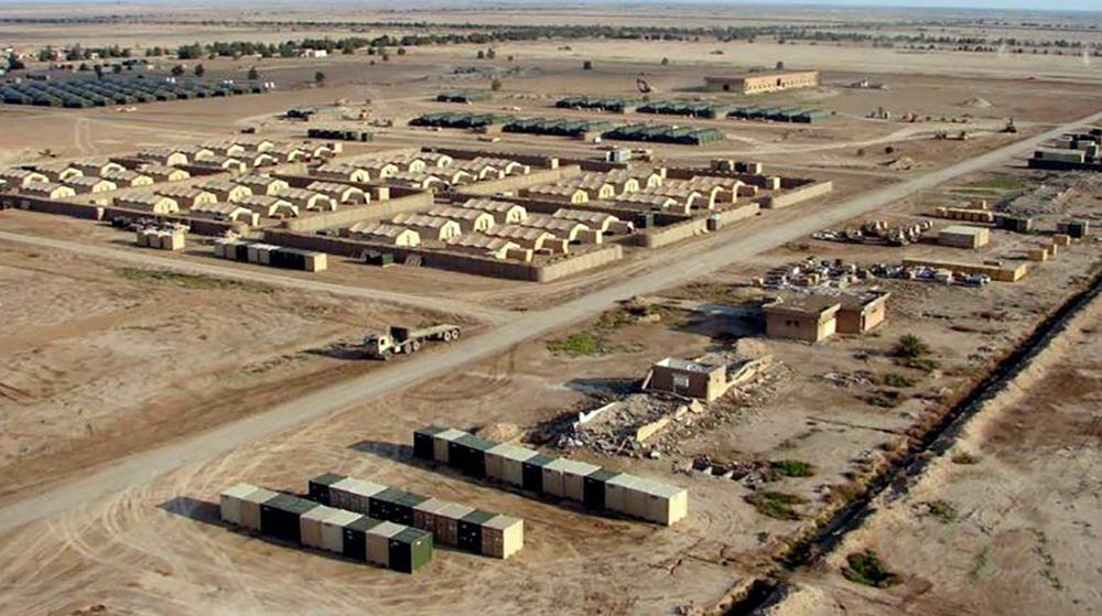 Irak/Syrie: bases US à feu et à sang!