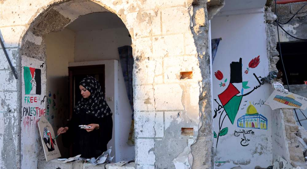 In wake of Israeli war, 62% in Gaza are food insecure: Report