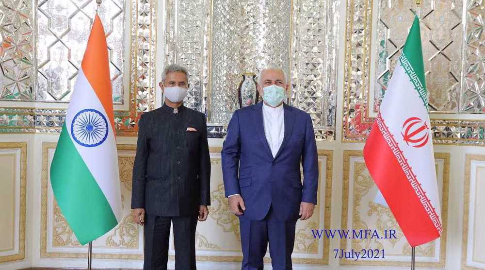 Iran, India call for intra-Afghan talks to resolve Afghanistan crisis