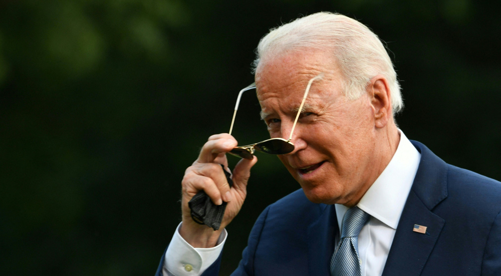 'Biden's new Cold War with China will result in climate collapse'