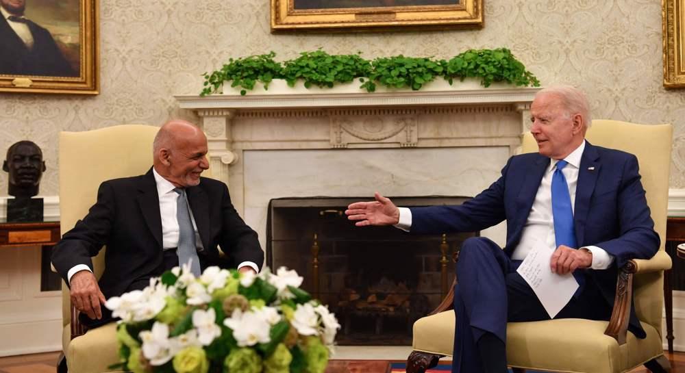 Analyst: US war in Afghanistan based on twenty years of lies