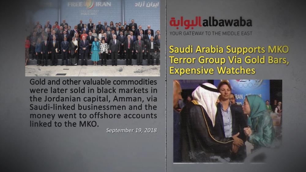 Riyadh: MKO's godfather