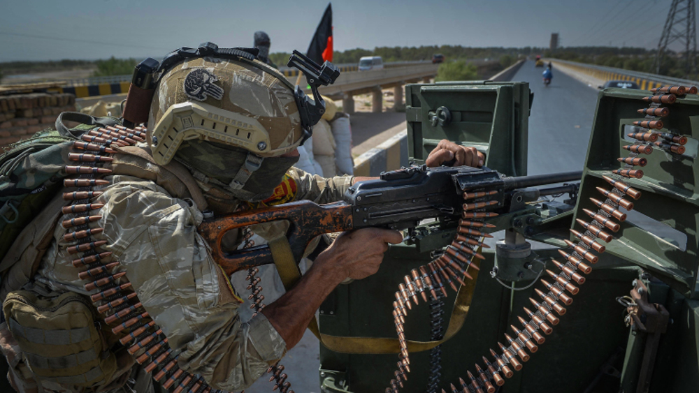 Taliban step up attacks on key cities in southern and western Afghanistan