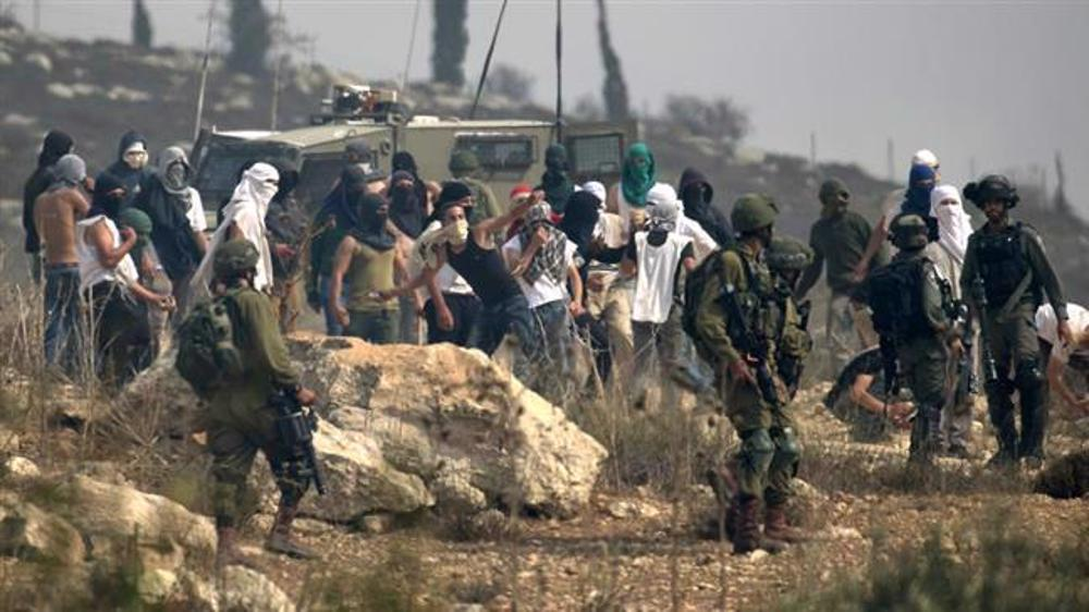 'Israel plans to seize large swaths of Palestinian land to build new settlements'