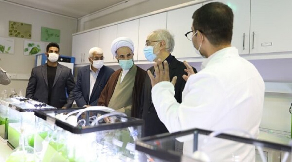 Iran inaugurates isotopic biotech unit of Khondab nuclear site