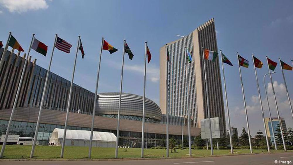 14 African countries forming group to expel Israeli regime from AU