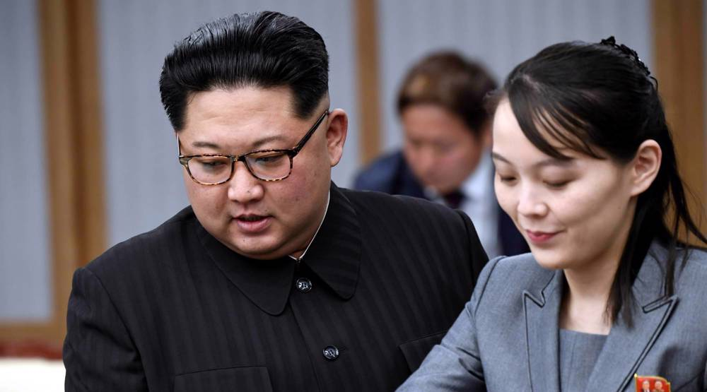 North Korea ignores hotline call from South following warning over US-South Korea drills