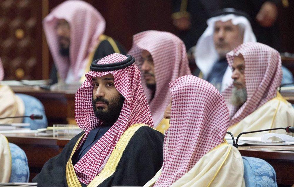In new purge, Saudi Arabia's MBS orders arrest of 207 rivals, dissenters