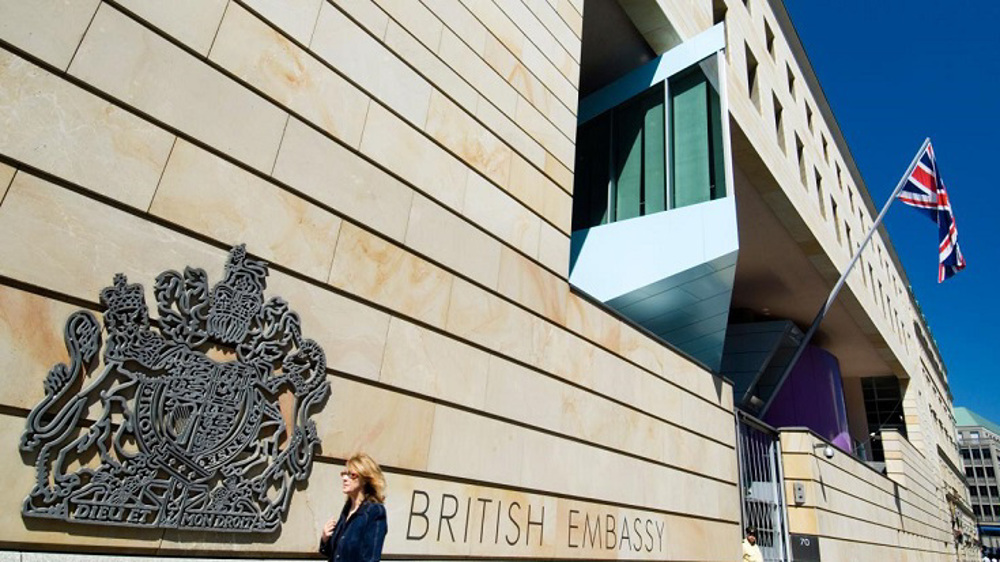 Arrest of British embassy worker in Germany draws attention to MI5 failure