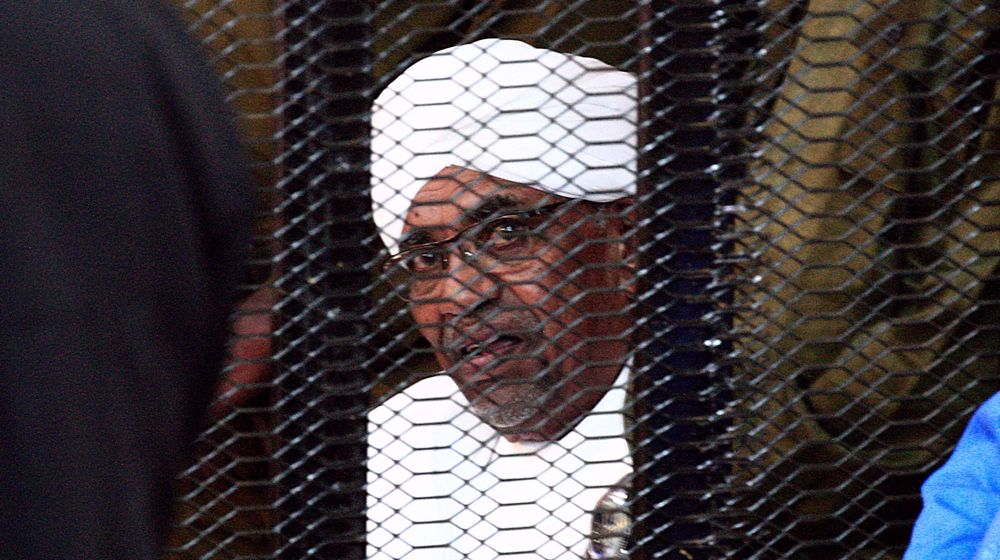 Sudan to hand over Omar al-Bashir to International Criminal Court