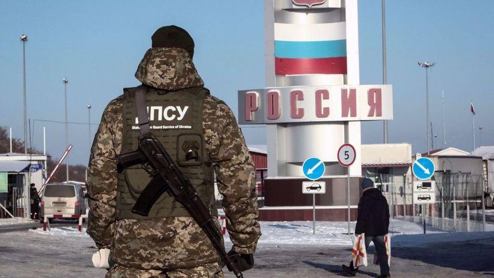 Une base aérienne US en Ukraine