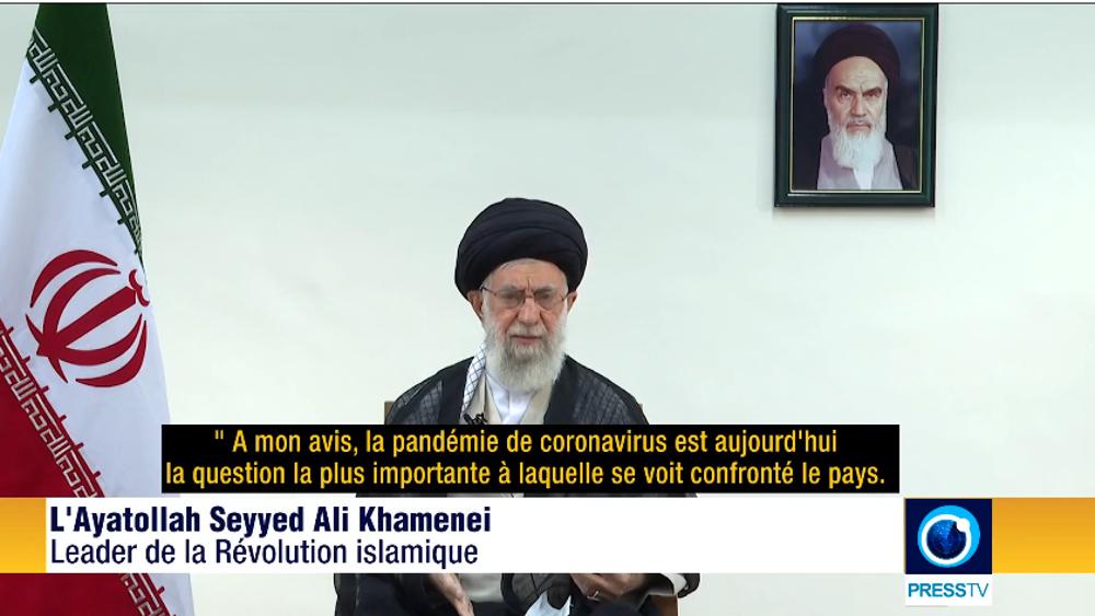 Iran Info  du 11 août 2021