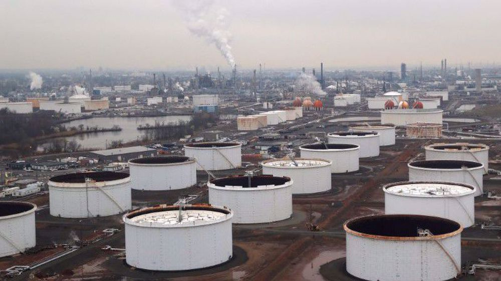 Oil prices steady after US call for more oil raises supply concerns