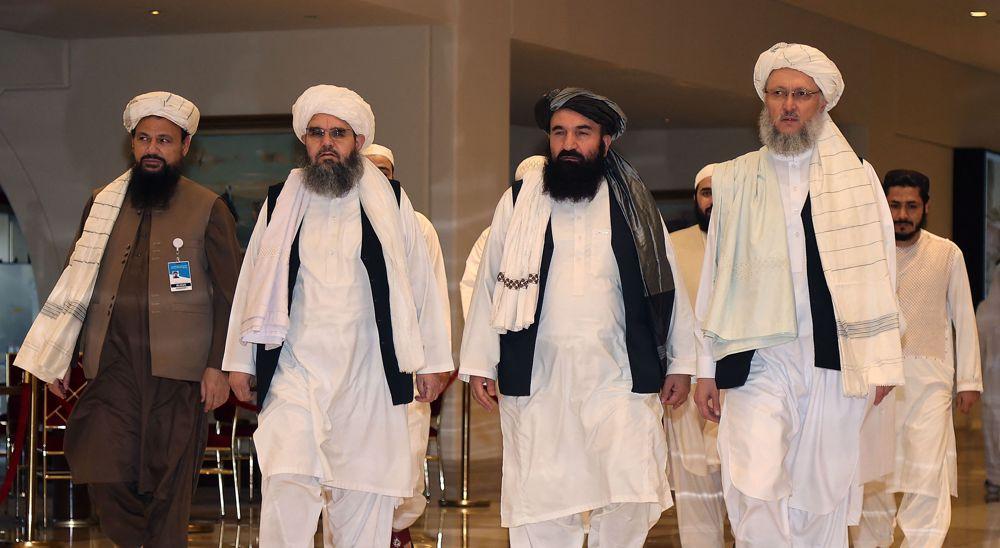 Afghan government offers power-sharing as Taliban take Herat, Kandahar