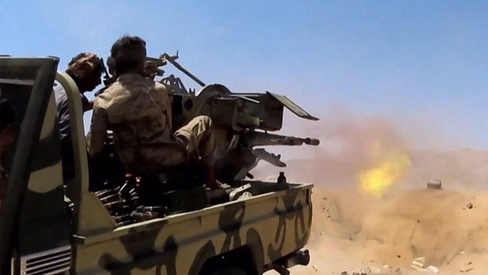 US blocking political solution to Yemen crisis: Ansarullah