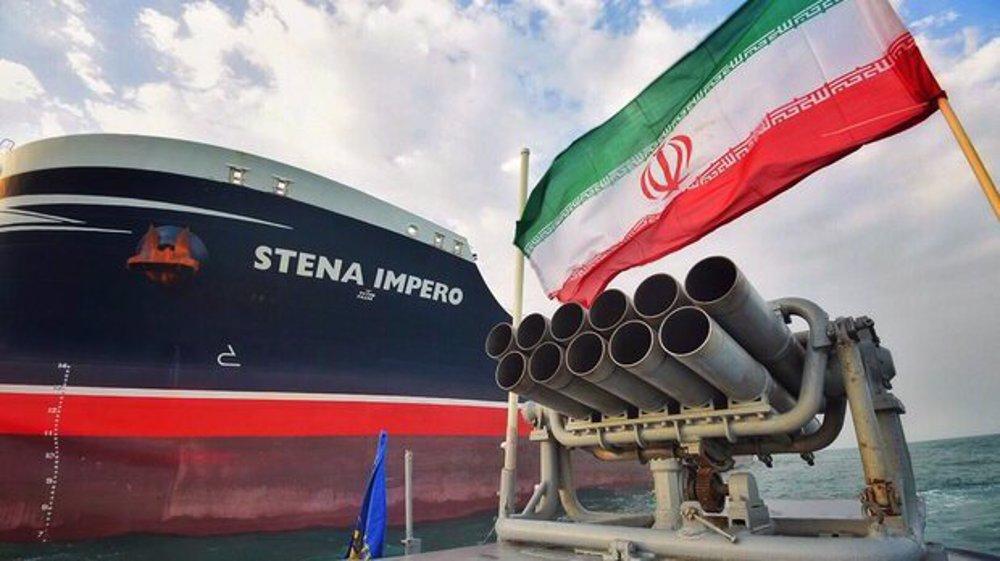 Iran: la Russie, piégée par Sa Majesté ?!