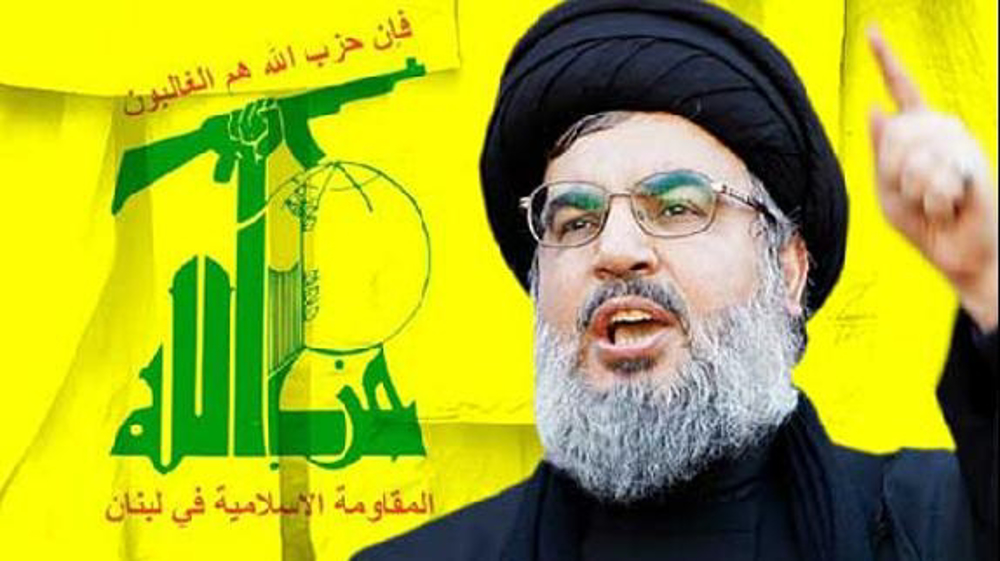 "Israël:  ""Hezbollah frappera plus fort"""