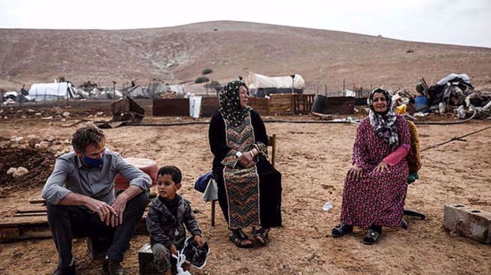 ICC mulls investigating Israel's demolition of Palestinian hamlet in Jordan Valley