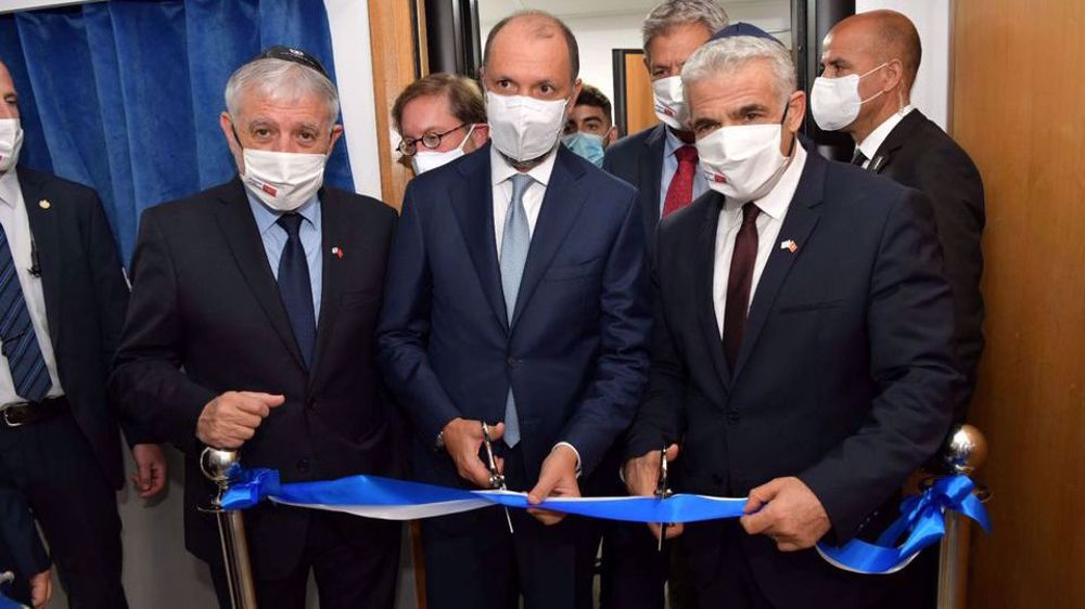 Israel formally inaugurates diplomatic office in Morocco