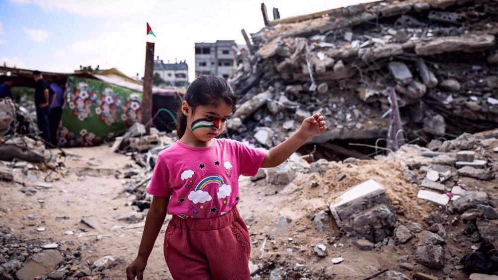 Hamas warns of new round of tension if Israel persists in blockading Gaza