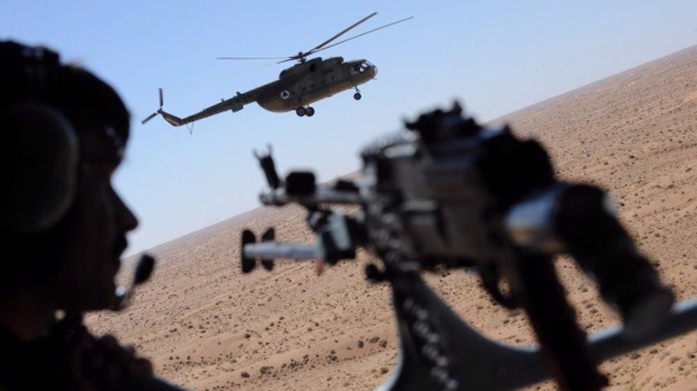 USA perdront le ciel afghan?