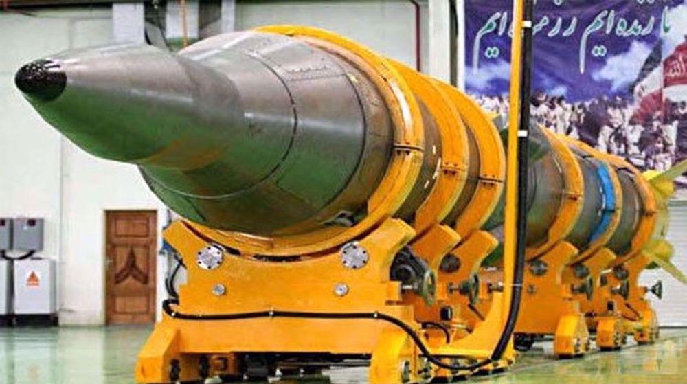 """Missile """"iraniens"""" en Algérie?"""