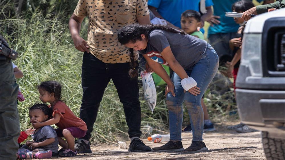 Migrant advocates slam Biden for embracing Trump's 'cruel' policy
