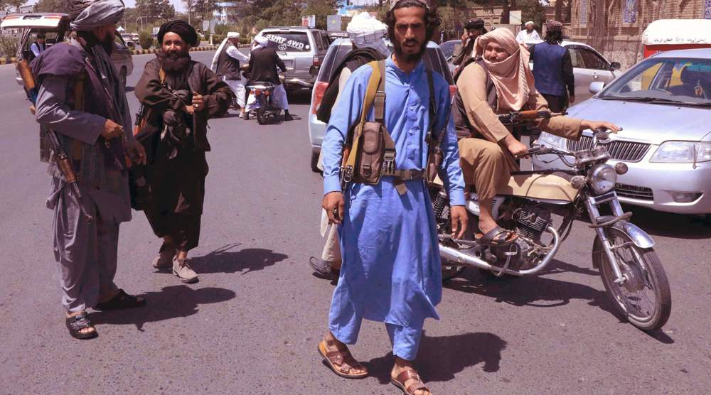 Biden's policy on Afghanistan 'absolutely shameful'
