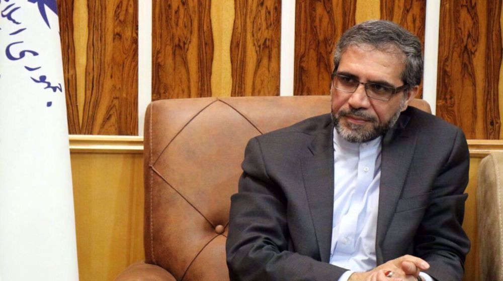 'Good signals' exchanged between Tehran, Riyadh to mend ties: Iran's senior MP