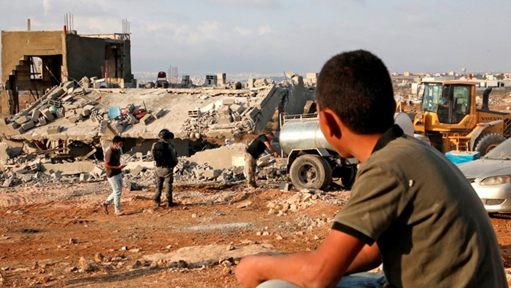 PLO official says Israel's claims on Palestinian constructions in Area C of West Bank aim to deceive world